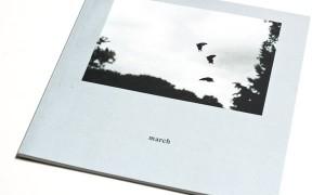 高西知泰 写真集『march』