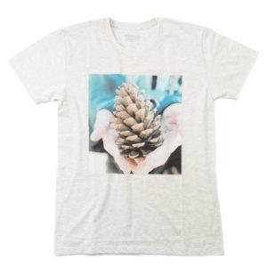 写真Tシャツ フォトTシャツ kajico