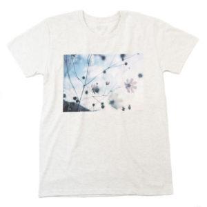 写真Tシャツ フォトTシャツ 岩倉しおり