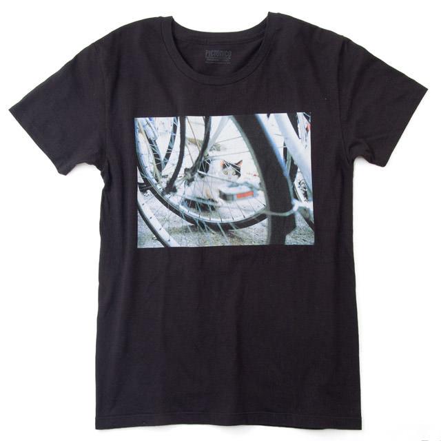 写真Tシャツ フォトTシャツ
