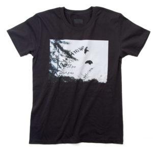 写真Tシャツ フォトTシャツ 高西知泰