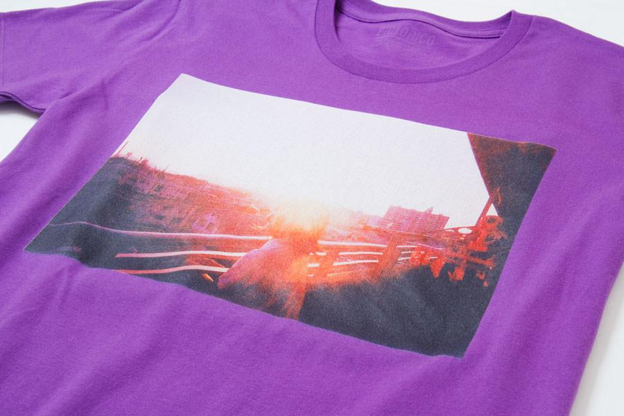 写真Tシャツ フォトTシャツ カラー