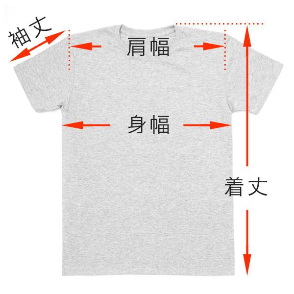 写真Tシャツ フォトTシャツ サイズ